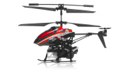 WL Toys V757 Bubble Master Co-Axial 3.5 Channel RC Helicopter