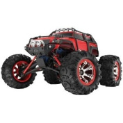Traxxas 72074 Summit VXL Monster Truck, Scale 1/16