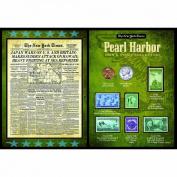 New York Times Pearl Harbour Portfolio
