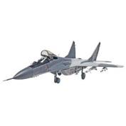 Revell MiG 29 Fulcrum Plastic Model Kit