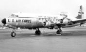 Minicraft 1/144 C-118A USAF # 14667