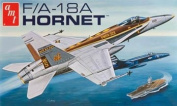 1/48 F/A-18 Hornet Fighter Jet