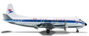 Herpa Air Inter Viscount 700 1/200