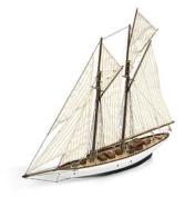 Constructo 80710 Model Ship Kit Altaïr 1:67 Scale