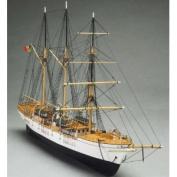 Mantua Model Ship Kit - Mercator