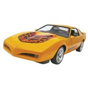 Monogram '92 Firebird Formula 1/25 Scale Plastic Model Car Kit 85-4012