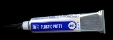 Vallejo 401 Plastic Putty 17ml