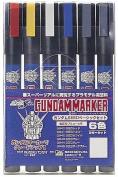 GSI Creos Gundam Marker Seed Basic Set