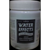 Vallejo Water Effects 26201 Transparent Water (colourless) 200ml