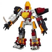 Kre-O Transformers Micro-Changers Combiners - Predaking