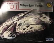 Star Wars Return of the Jedi Millenium Falcon Model Kit