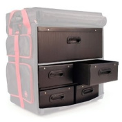 Atomik RC Transporter Race Case Replacement Drawers