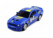 Ford Mustang Electric RC Drift Car 1:24 4WD RTR (Colours May Vary) Perform Various Drifts