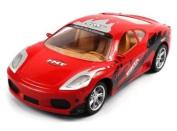 Speed Racing Ferrari 360 Electric RC Car 1:18 RTR