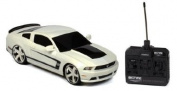 Jada Toys Bigtime Muscle LoPro Edition Licenced 2012 Ford Mustang Boss 302 1:16 Electric RTR RC Car