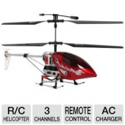 Turbofrog AirVolt Medium R/C Helicopter