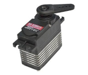 Ultra Torque Titan Gear Servo HS-8380TH