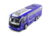REAL LIFE QUALITY Electric Full Function 1:48 Ultimate Passenger Tourist Vacation RTR RC Bus