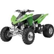 New Ray Toys 1:12 Kawasaki KFX450R ATV - Green
