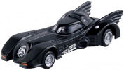 Tomica Batman Batmobile Collection