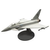 Corgi Toys 1:72 Scale Flight Eurofighter Typhoon Modern Military Die Cast Aircraft