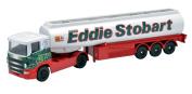 Corgi Toys TY86647 Superhaulers Eddie Stobart Tanker 1:64 Scale Die Cast Truck