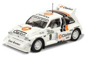 Scalextric C3306 Metro 6R4 1:32 Scale Slot Car