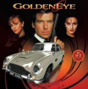 Scalextric C3163A James Bond 007 Goldeneye - Aston Martin DB5 1:32 Scale Limited Edition Slot Car