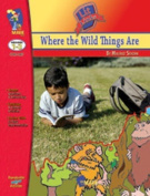 Where The Wild Things Are Lit Link Gr 1-3