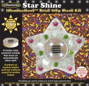 Illuminations Solar Stepping Stone Kit-Star Shine