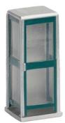 Hornby R8761 Skaledale 00 Gauge Modern Telephone Box