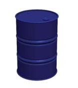 Bachmann 44-519 Oil Barrels