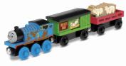 Thomas & Friends Wooden Railway - Thomas' Pig Pick-Up