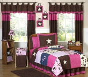 Western Horse Cowgirl Teen Bedding 3pc Full / Queen Set by Sweet Jojo Designs