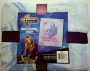 Hannah Montana Micro Raschel Throw