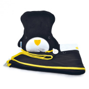 Trunki Snoozihedz Pippin The Penguin Travel Pillow and Blanket