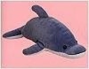 TY Pillow Pal - GLIDE the Dolphin