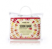 Madii & Dyl Sookii Babe Newborn Nod Booster Latex Pillow