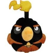 Angry Birds Potbellie, Potbellies BLACK New for 2013!
