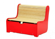 A+ Childsupply Rolling Bench