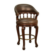 American Heritage Billiards Giovanni Bar Stool