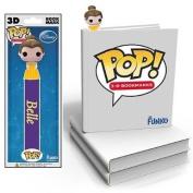 Funko Disney Belle 3D Bookmark