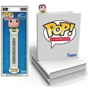 Funko Disney Buzz Lightyear 3D Bookmark