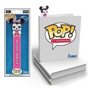 Funko Disney Minnie Mouse 3D Bookmark