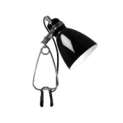 Nordlux 730720 Cyclone Clamp Lamp Colour