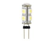 G4 144Lumen 6000-6500K White 9-LED Light