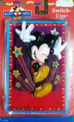 Mickey for Kids Switch-ups Light Switchplate