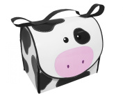 Neat-Oh The Picnic Lunch Box and Placemat Clyde Cow