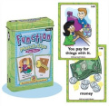 Function Match-Ups Fun Deck Cards - Super Duper Educational Learning Toy for Kids