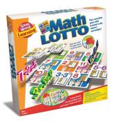 Small World Toys Math Lotto